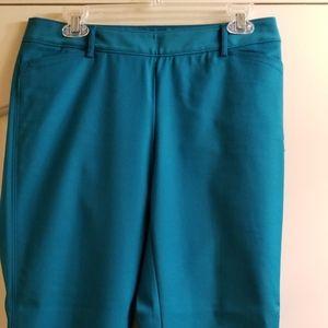 WHBM Slim Ankle Pants